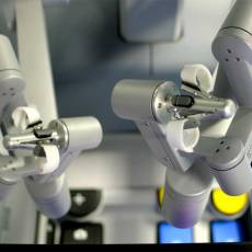 Diploma in Robotic Surgery