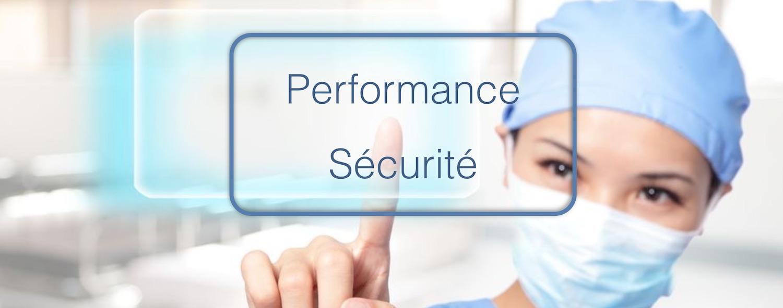 Performance  et Sécurité