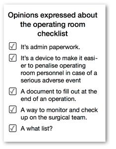 What-is-checklist-STAN-Institute
