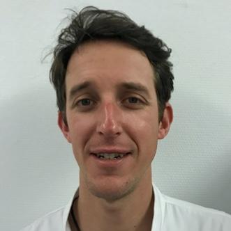 Dr Nicolas BERTE