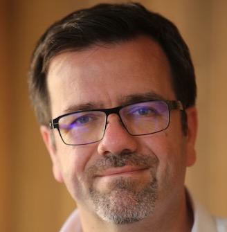 Dr Didier LEGEAIS