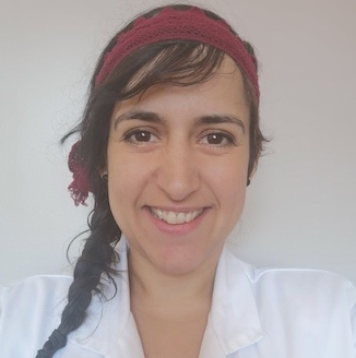 Dr Delphine HUDRY